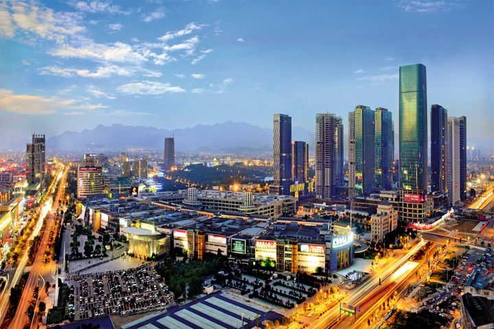 Yiwu's Singles' Day Turnover of USD1.23 Billion Ranks Second Among County-Level Cities