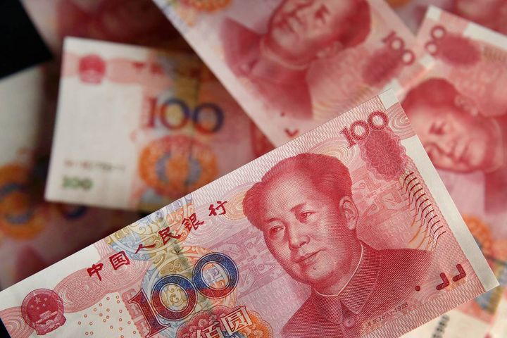 Yuan's Rise Against Dollar Is Related to Overseas Investors' Pursuit of New Chinese Crude Oil Futures