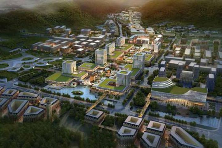 Zhejiang Mobile's IOV Project Settles in Yunqi Town