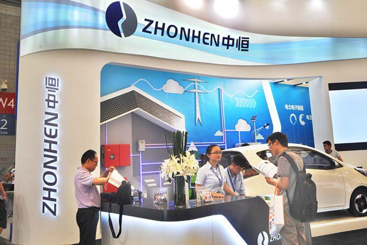 Zhonghen Will Supply Alibaba Data Center Power System Supplier for USD7.47 Million
