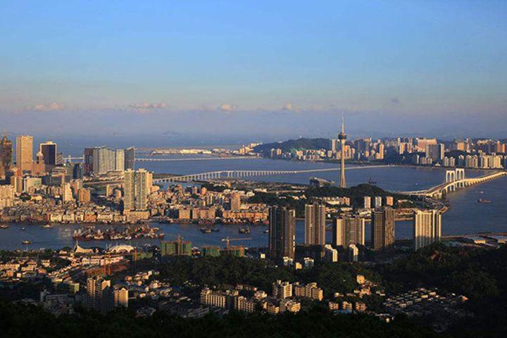 Zhuhai, Shantou, Zhanjiang Star as Pivotal Cities in Guangdong's New Development Blueprint