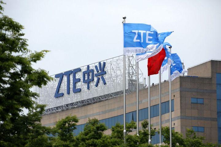 ZTE Previews 5G Dual-Mode Handset